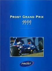 Prost grand prix 1999, préface d'Alain Prost