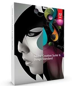 Adobe Creative Suite 6 Design Standard (Mac)
