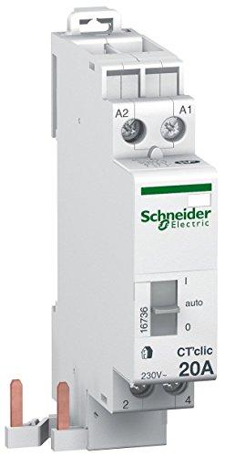 schneider-electric-sc5shn0316736-ctclic-contacteur-hc-20-a-2f-blanc
