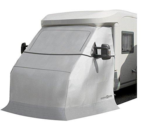 Brunner Fahrerhaus Außen Thermomatte Isomatte 2 tlg. VW T5