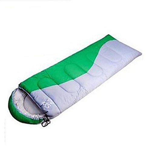 Bolsa dormir Saco Rectangular Doble -15-20