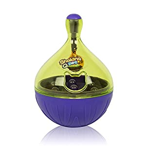 BIGWING STYLE pour animal domestique Chat Chien Feeder Distributeur