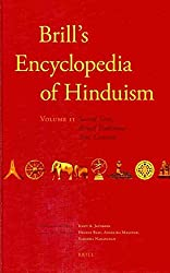 [Brill's Encyclopedia of Hinduism: Sacred Texts, Ritual Traditions, Arts, Concepts] (By: Knut A. Jacobsen) [published: September, 2010]