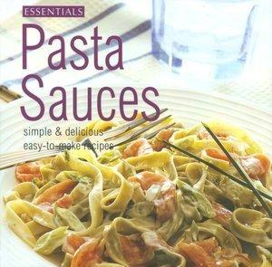 Essentails Pasta Sauces