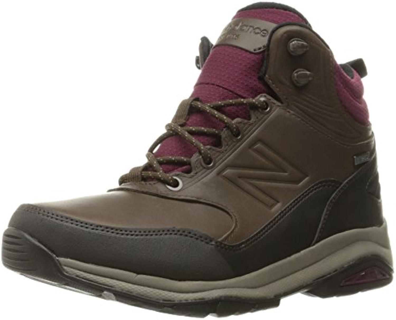 New Balance Wouomo 1400v1 Trail Walking Walking Walking scarpe, Dark Marronee, 10 2E US | Materiali Di Qualità Superiore  77edce