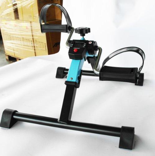 Bewegungstrainer digital Pedaltrainer Beintrainer Armtrainer Arm Bein Trainer