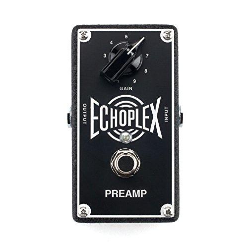 Dunlop Ep-101 jim dunlop electronics Echoplex