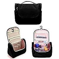 cineen multifuncional portátil para colgar Toiletry impermeable bolsa de cosméticos/lavado organizador de viaje para Hombres y Mujeres