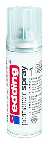 Edding 5200-994 - Spray pintura acrílica 200 ml
