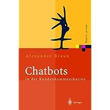 Chatbots in der Kundenkommunikation (Xpert.press)