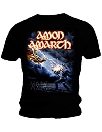 Official T Shirt AMON AMARTH Death Metal DECEIVER Of Gods All Sizes