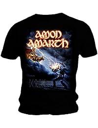 Ripleys Clothing Amon Amarth 'Deceiver Of The Gods' T-Shirt