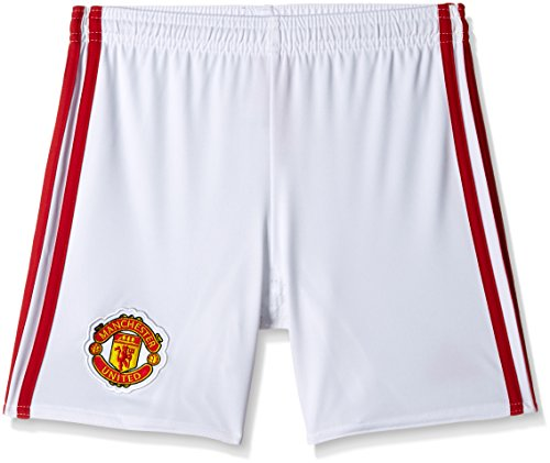 adidas-manchester-united-fc-replica-domicile-short-garcon-blanc-real-red-fr-176-cm-taille-fabricant-