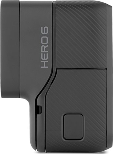 GoPro HERO6 Camera - Black