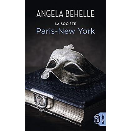 La société, Tome 10 : Paris-New York