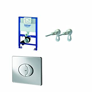 Grohe Rapid SL – Accesorio de baño Ref. 38761000