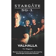STARGATE SG-1: Valhalla (English Edition)