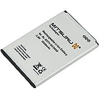 Mitsuru® 3000mAh recambio batería para LG G3 D830 D850 LTE D851 D855 D855 LTE D855AR D855K D855P F400 LS990 LTE VS985 recambio LG BL-53YH CS-LKF400XL EAC62378901 EAC62378905