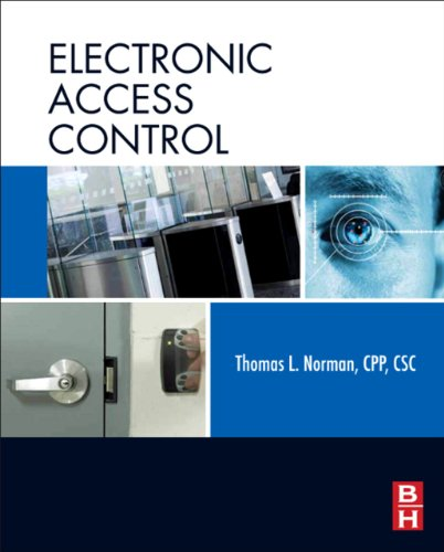 Electronic Access Control (English Edition) -