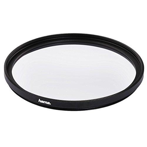 Hama UV- und Schutz-Filter, 4-fach Vergütung, Für 58 mm Foto-Kameraobjektive