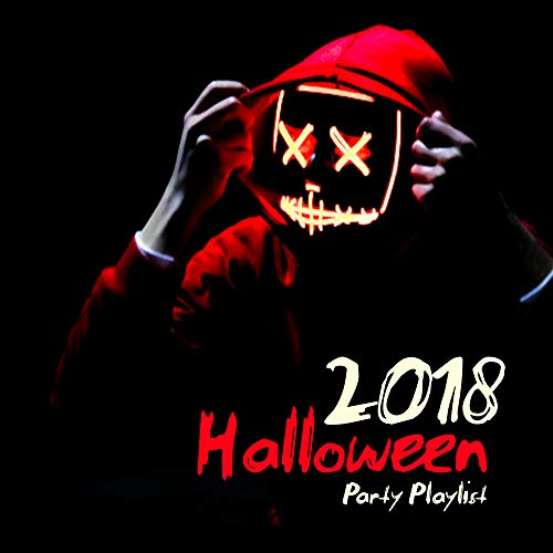 2018 Halloween Party Playlist
