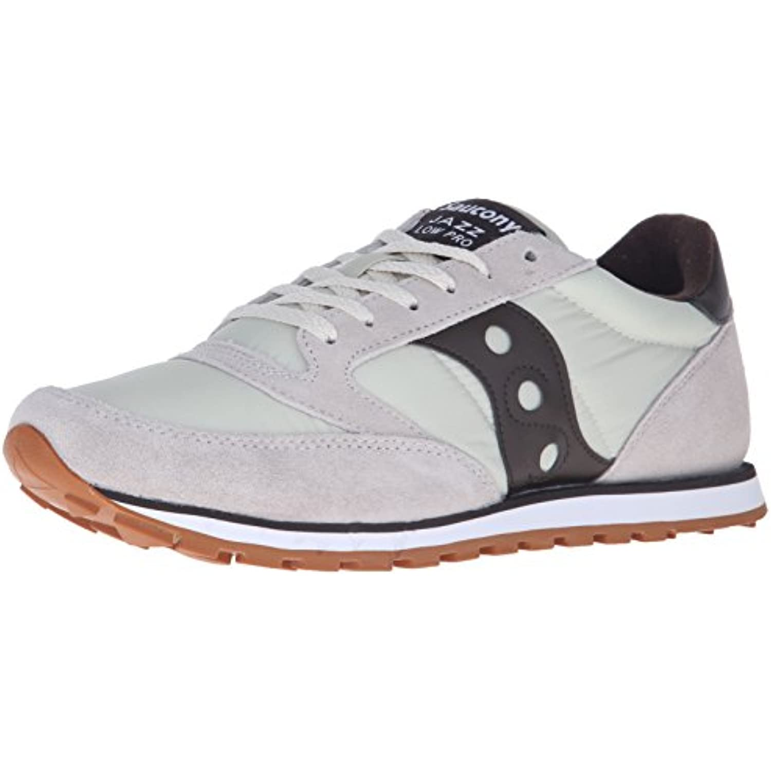 Saucony Jazz Low PRO, Sneaker Parent Uomo  Parent Sneaker e8ad8a