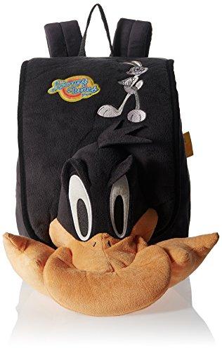 Warner Bros Daffy 3D Toy Backpack