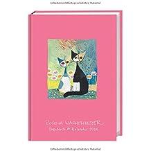 Wachtmeister Taschenkalender A6 2016