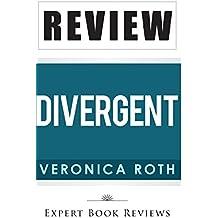 Book Review: Divergent (Divergent Series)