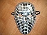 Bola De Diso - Hollywood Undead Mask Con Correa Elástica