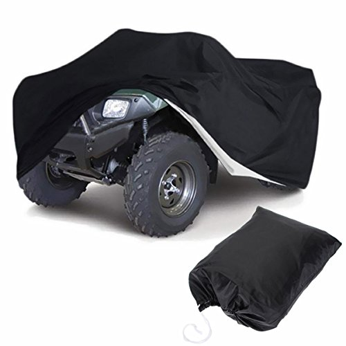 HELEISH Quad Bike ATV ATC Funda Tallas impermeables