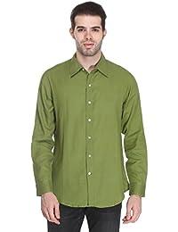 Reevolution Men's Cotton Double Layer Shirt (MMDS310218)