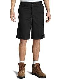 Dickies Herren Sport Shorts Streetwear Male Shorts 13 Zoll Multi-Pocket Work