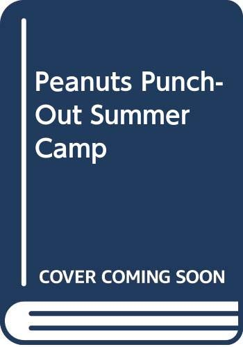 Peanuts Punch-Out Summer Camp -