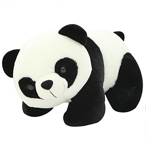 Wonderland Toy\'s Disney Character Panda Soft Toy -26cm Size | Panda for Kids |Gift for Kids Boys Girls Babies |Soft Toys for car