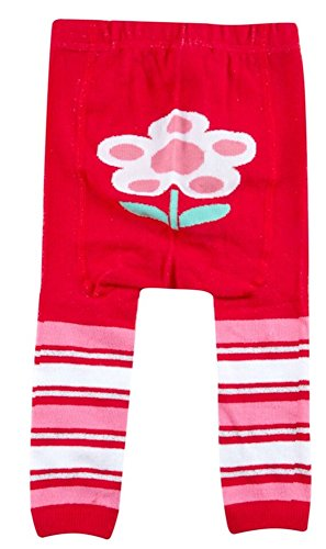 tick-tock-baby-girls-cotton-rich-design-leggings-red-18-24-months