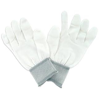 Quilter's Touch Machingers Gloves 209G-S Handschuhe, Baumwolle, Original Version, S/M