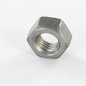 Sechskant Muttern M48 cl 8 PLAIN