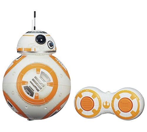 Star Wars The Force Awakens Remote Control RC BB-8