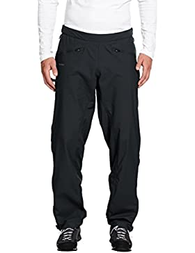 VAUDE Men/Women Regenhose Lierne Full-Zip Pants