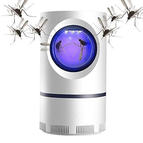 DLOGG Mosquito Killer Lámpara LED Sin radiación