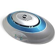 Nolunt (TM) 1 PC del coche universal del refresco del aire del ox¨ªgeno del purificador ionizador ozonizador Esterilizador desodorante
