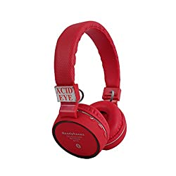 Acid eye SH-10 Bluetooth headphone with inbuilt FM