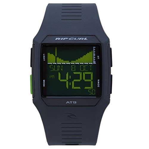 Rip Curl Rifles Tide Surf Watch