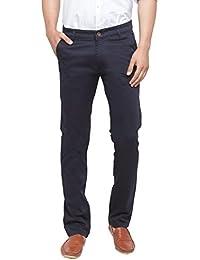 Ben Martin Men's Regular Fit Cotton Trouser(BMW-TRS-MEN)
