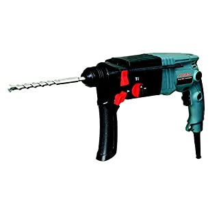 ARGES 800w SDS+ 3 function mains powered PRO Drill, comes with free carry case, drill bits and chisel bits.