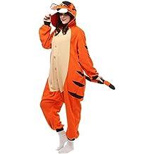 Aivtalk - Pijama Animales Unicornio Ropa de Casa Traje Divertido Otoño e Invierno para Cosplay Carnaval Fiesta de Disfraces - (Talla S/M/L/XL )