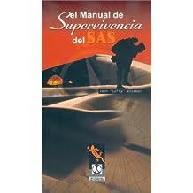 MANUAL DE SUPERVIVENCIA DEL SAS, EL (Color) (Deportes, Band 69)