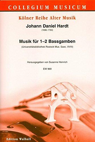 MUSICA PARA 1–2BASS GAMBEN PARTITURA Y VOCES (BC NO DETIENE)