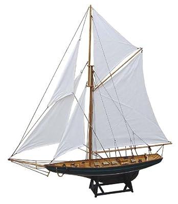 Modell-Segelyacht von mare-me